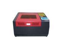 Ploter laserowy Sybil Pro 3040 40W stół plaster miodu w zestawie
